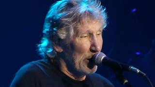 Roger Waters Welcome to the Machine (Pink Floyd) @U Arena Paris 9/06/2018