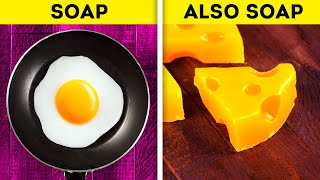 35 JAW-DROPPING SOAP IDEAS THAT WILL SHOCK YOU