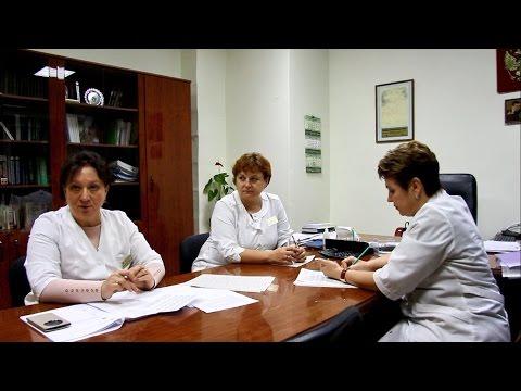 Медицинское оборудование:главный врач ГБУЗ МО «Луховицкая ЦРБ» Г В  Пончакова