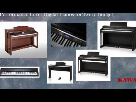 Welcome to The Piano Company HD