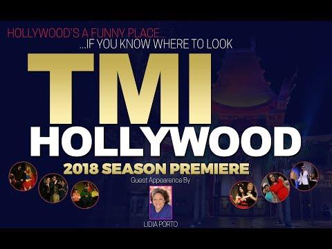 TMI Hollywood 2018 Season Premiere