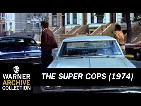 The Super Cops P
