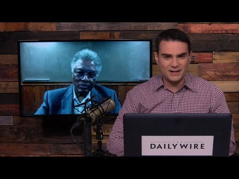 The Ben Shapiro Show Ep. 188 - Media: Stop Trump So We Won't Be Mean To Fat People!