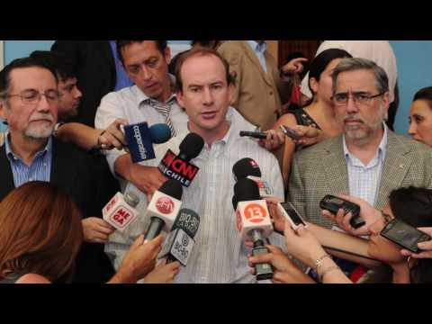 Fernando Rojas Ochagavía Decano Facultad de Ingeniería UDD