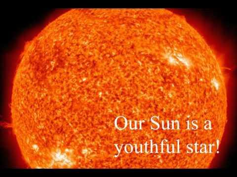 Stellar Evolution (Life Cycle of Stars)