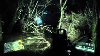 Crysis 3 - PC Gameplay on GTX 760 / i7-4770K (3)