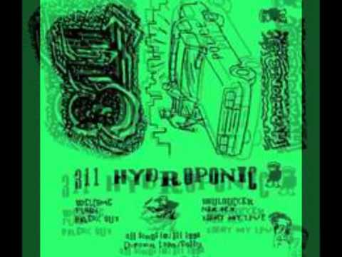 Hydroponic - Welcome