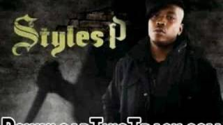 styles p - Fired Up - Phantom Ghost Menace