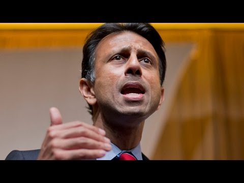 Did Bobby Jindal miss his chance to run for president?