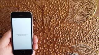 Delete icloud ios 10.2.1/ как удалить icloud на айфоне 5.5S.6.6s