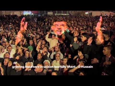 Ishtiaq Hussain Diek | Nohay 2013/14 | Hussain (A.S) Kaun Hai (Who is Hussain as ?) thumbnail