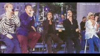 Download Backstreet Boys  - Anywhere For You MP3 song and Music Video