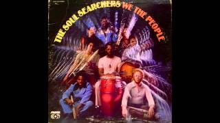 THE SOUL SEARCHERS It