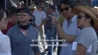 Star Trek Beyond | Featurette: Justin Lin | Paramount Pictures Россия