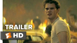 Stonewall Official Trailer 1 (2015) - Jonathan Rhys Meyers, Ron Perlman Movie HD