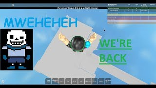 Azatgaming plays an roblox Metal Gear Solid 3 obby