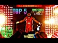 Top 5 Boxing Entrances | A TTBProd. | HD