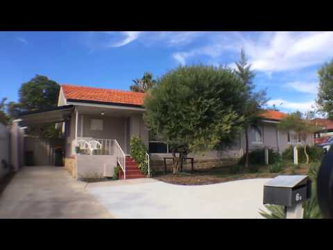 Rental Properties in Perth: Balga Property 2BR/1BA by Perth Property Management