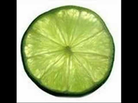 how to cut a lime for corona