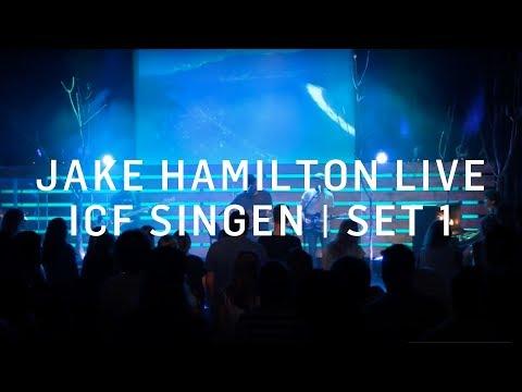 Jake Hamilton Worship (Set 1) | im ICF Singen