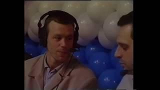 Как зажигались звёзды российского сумо. Игорь Куринной. Комментарий после чемпионата России