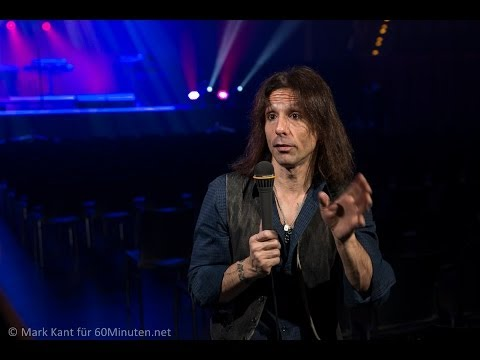 Trans-Siberian Orchestra, Interview with Al Pitrelli