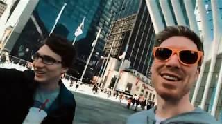 Fulton Street Chick-fil-A NYC