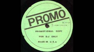 Promo 6 (For DJ Only) (15 min) (Side A) (Madonna, Neneh Cherry, Fine Young Cannibals,...)