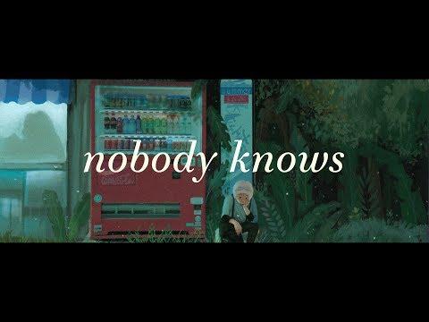 Russ ~ Nobody Knows (Lyrics)