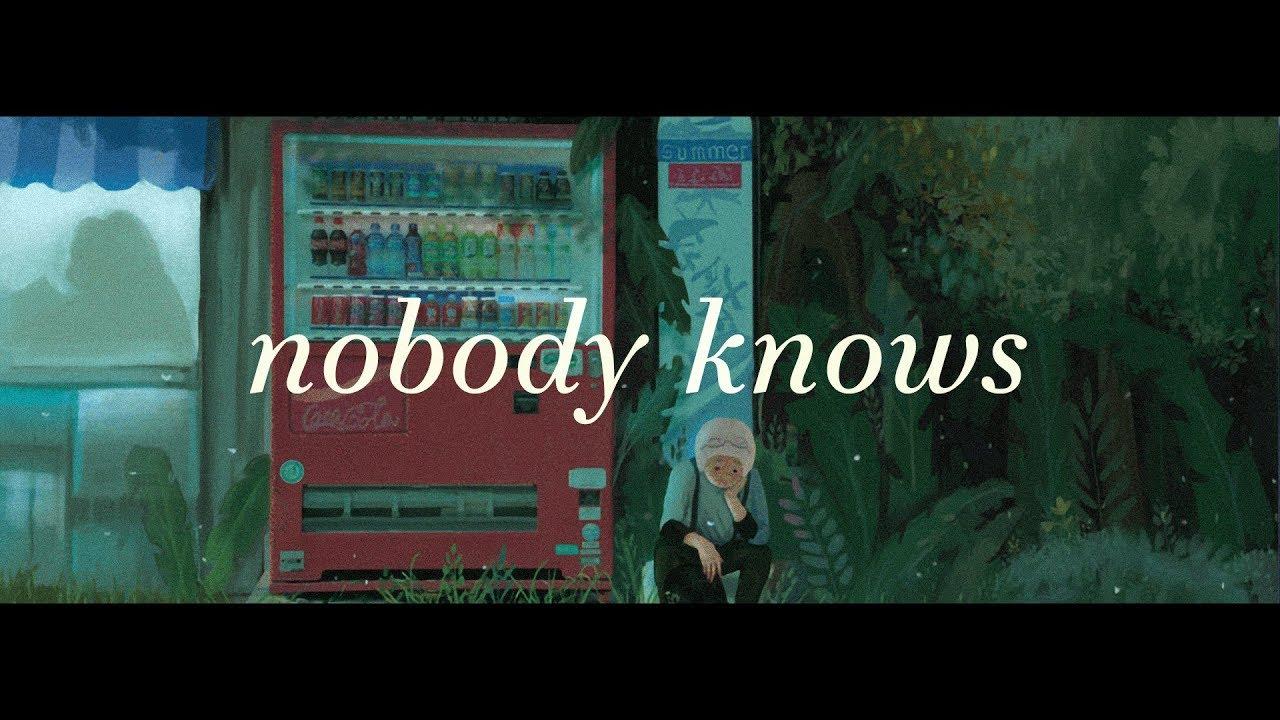 Russ Nobody Knows Lyrics Youtube Nobody knows em a d g all by myself, let the rain hit me em a dmaj7 i'm going insane; russ nobody knows lyrics