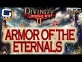 DIVINITY ORIGINAL SIN 2 - How to get Armor of the Eternals