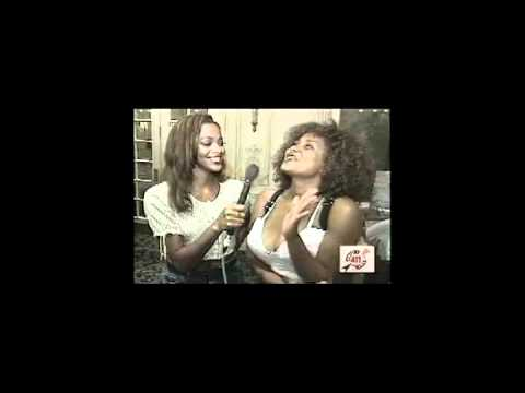 Actress Lisa Nicole Carson on What's The 411TV