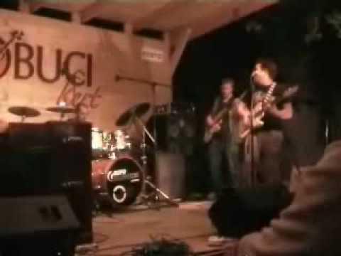 The Soultramps: Kick Of Funk - Magyar Dal Napja, Kobuci kert, 2009.09.13.