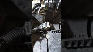 Сгорел ЭБУ Рено Меган 2 Sagem S 3000