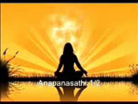 Anapanasathi 1 of 2 by Siri Samanthabhadra (Pitiduwe Siridhamma) Thero