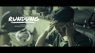 Thumbnail of SHORT FILM : RUNDUNG