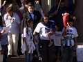 Mexican Woman Exits Denver Church After 3 Months