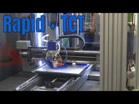 Rapid + TCT 2018