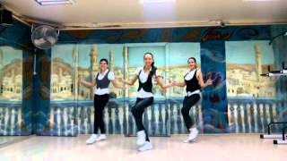 Pharrell Williams - Come Get It Bae | Zumba fitness | Dance choreo by Mariya Belchikova