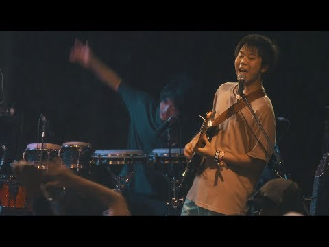 "World Maps - your song [YouTube Music Sessions at FUJI ROCK FESTIVAL'19 ""ROOKIE A GO-GO""]"