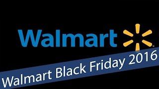 Walmart Black Friday Deąls 2016