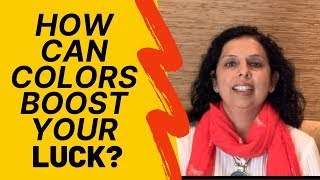 luckycolorsbydob #colorsbydob #loshunumerology Find out in this video how to boost your luck by using your lucky colors. Want to know what are the colors that ...