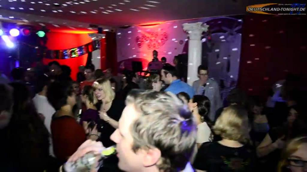 Dating cafe party hamburg
