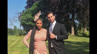 The Truth  About Serena Williams and Alexis Ohanian's Marriage  2018