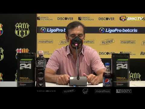 Rueda de Prensa 2021-07-25