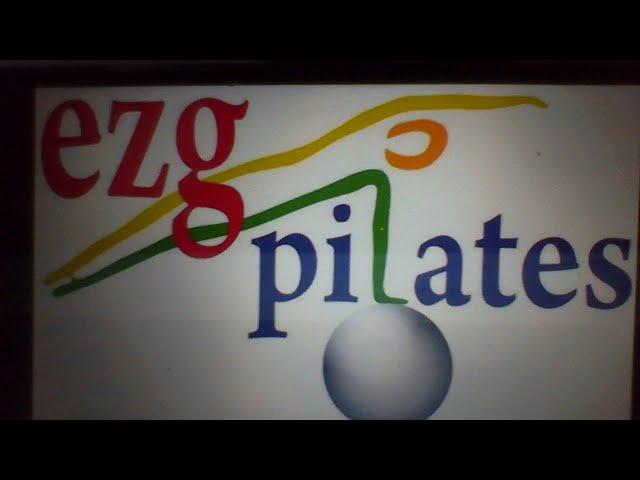08/05/2020 Clase de Pilates