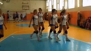 Черепаново 2016 Волейбол  Игра за 1 место