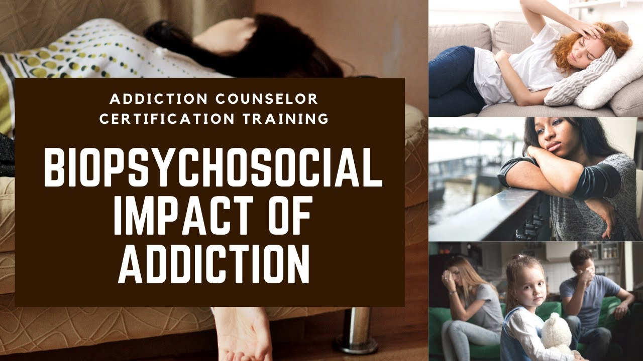 Biopsychosocial impact of addiction mental health issues biopsychosocial impact of addiction mental health issues episode 179 xflitez Gallery