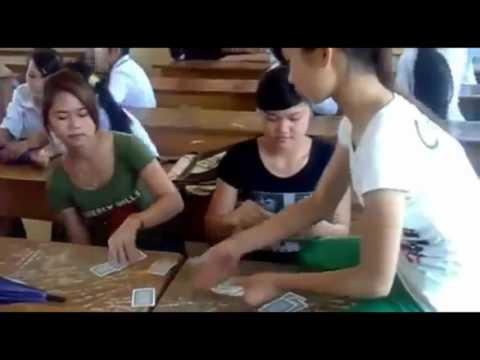 Clip nói về tệ nạn xã hội KT14C2 - made by Đạt Trà