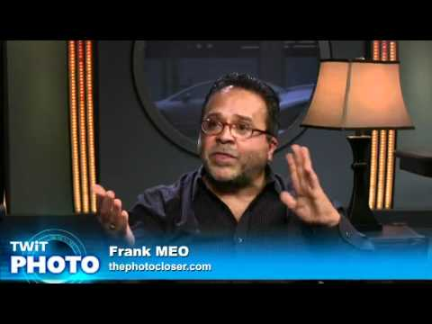TWiT Photo 52: NYC Top Photo Agent Frank Meo